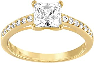 Attract Square Ring