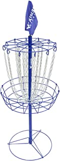Remix Double Chain Practice Basket for Disc Golf