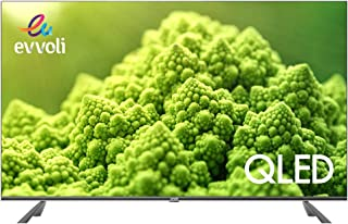 50 inch 4K QLED Android Smart Tv 50EV250QA