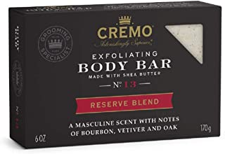 Cremo Body Bar Reserve Blend - 6 Ounce