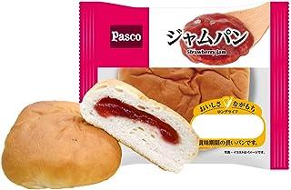 パスコ ジャムパン 1個×10袋