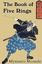 the 5 rings miyamoto musashi