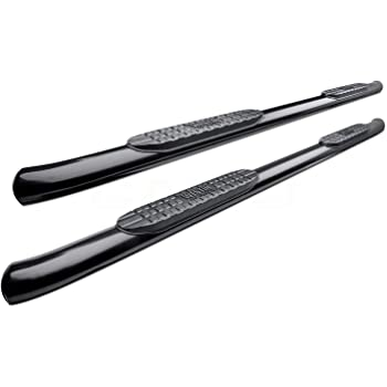 Westin 56-24155 Textured Black HDX Xtreme Nerf Step Bars Ranger SuperCrew 2019-2020