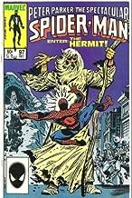 Peter Parker, The Spectacular Spider-Man #97