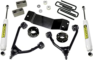 Superlift Suspension 3600 Control Arms Lift Kit