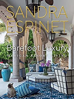 barefoot luxury book