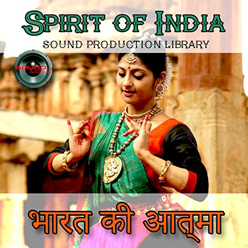 Review INDIA. SPIRIT of INDIA - Huge Multi-Layer WAV/Kontakt Production Library on 2DVD