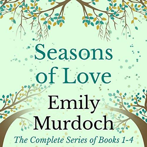 Seasons of Love audiobook cover art