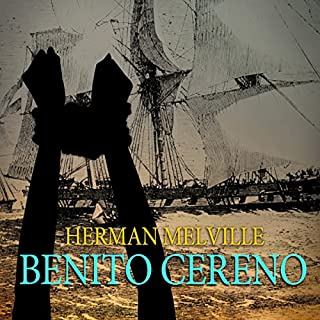 Benito Cereno cover art