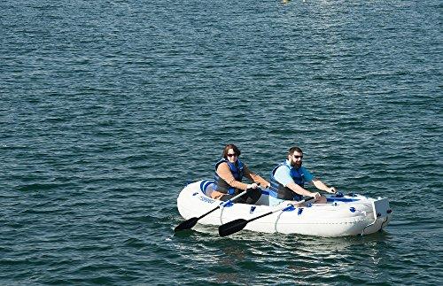 Sea Eagle SE9 Inflatable Motormount Boat