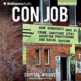 Con Job cover art