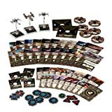 Fantasy Flight Games- Star Wars X-Wing: los mas buscados (Edge Entertainment SWX28)