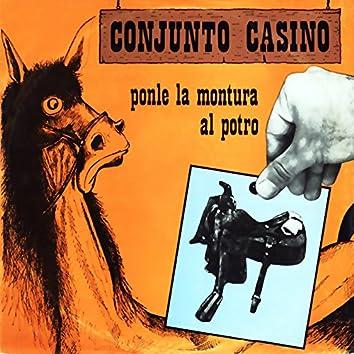 Conjunto Casino (Remasterizado)