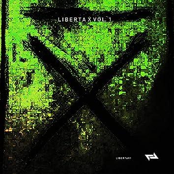 Liberta X Vol. 1
