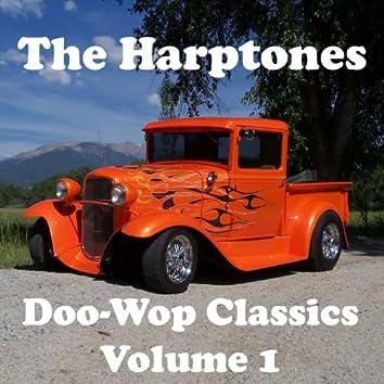 Doo-Wop Classics - Volume 1