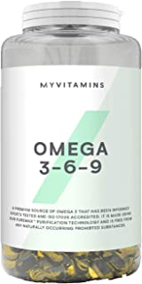 MyProtein Ácidos Grasos Omega Omega 3-150 gr