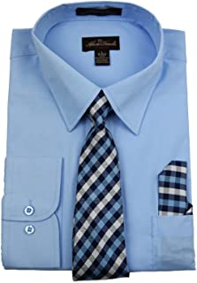 Best shirt and tie sets Reviews