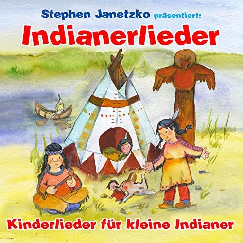 Indianertrommeln