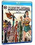 La Ligue des justiciers - La Nouvelle Frontière - Blu-ray - DC COMICS [Édition...