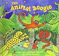 The Animal Boogie W/ CD