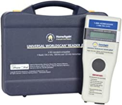 universal microchip scanner