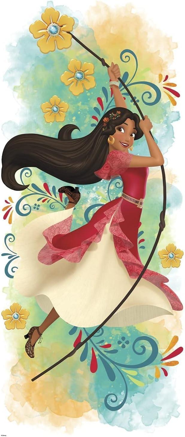 RoomMates Disney Princess - Princess Elena Of Avalor Giant Graphic
