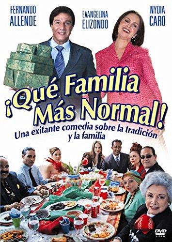 Que Familia Mas Normal