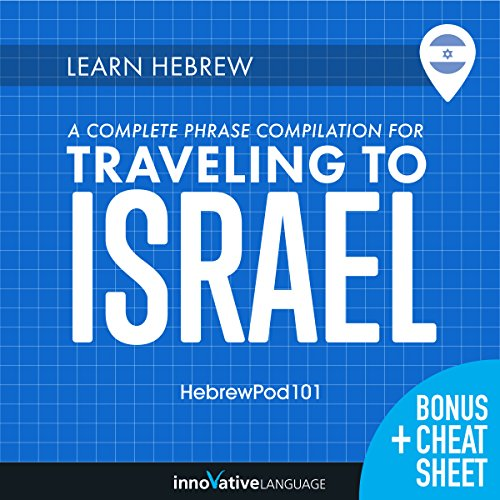 Learn Hebrew Titelbild