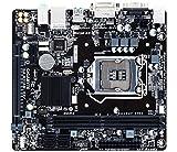 Gigabyte h110m-s2V Mainboard Intel Socket 115132GB