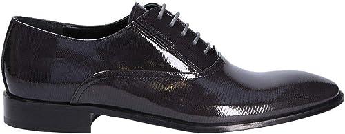 JACKAL Homme 5833Ggris gris gris Cuir Chaussures à Lacets  vendre comme des petits pains