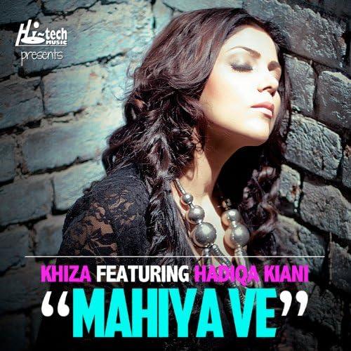 Khiza feat. Hadiqa Kiani