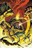 Fantastic Four by Jonathan Hickman, Vol. 2