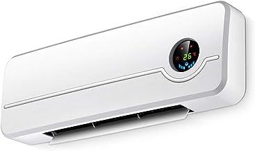 yankai Calefactor Pared, Calentador De 2000 W, Calentador De Pared, Adecuado para Baño Doméstico, Estudio, Dormitorio, Sala De Estar