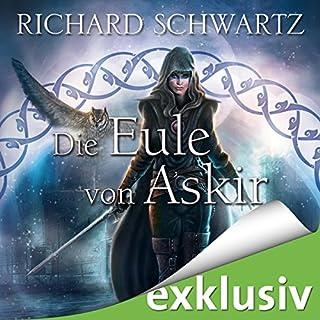Die Eule von Askir Titelbild
