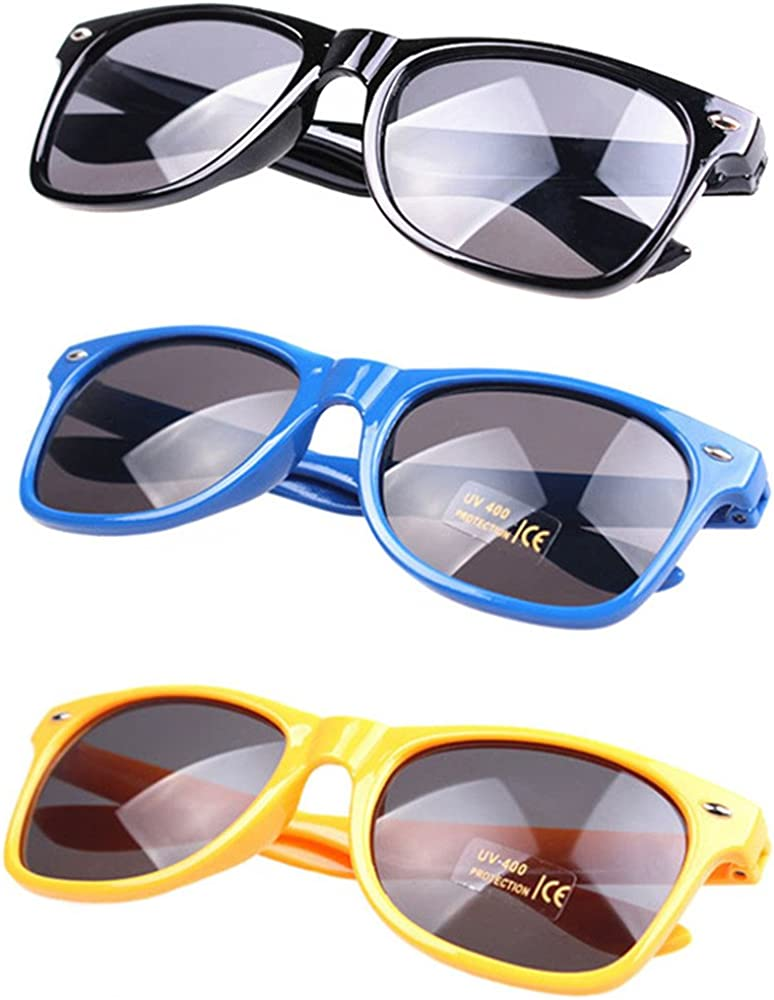 FancyG Classic Style UV 400 Eyewea Protection Jacksonville Max 66% OFF Mall Fashion Sunglasses