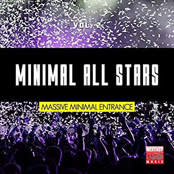 Minimal All Stars, Vol. 2 (Massive Minimal Entrance)