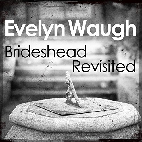 Brideshead Revisited cover art