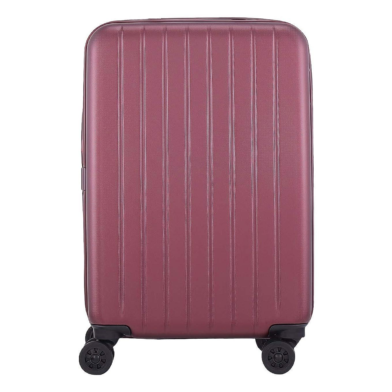 殺しますマーチャンダイジング春[サンコー] スーツケース スカイマックスEX 機内持込可 41L 46cm 2.5kg ACSE-46