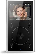 FiiO X1 High Resolution Lossless Music Player (2nd Generation) (Silver)