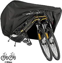 Funda Bicicleta, Nylón 190T Anti Polvo Resistente al Agua a