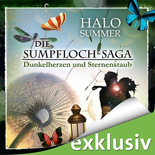 Dunkelherzen und Sternenstaub audiobook cover art