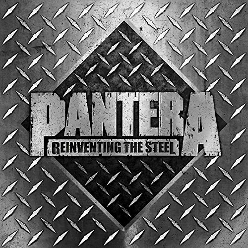 Reinventing the Steel (20th Anniversary Edition) [Explicit]