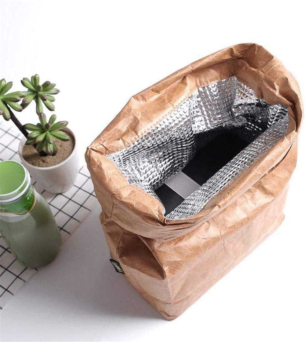 Popularity LA-BOOR Environmentally Friendly Bottom Lunch Heat Insul Ranking TOP10 Bag