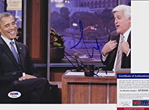 Best jay leno autograph Reviews