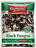 Diamond Setas Black Fungus 50 g - Lot de 2