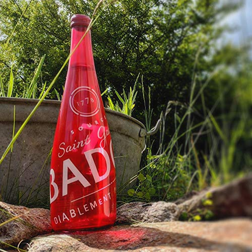BADOIT rouge 75cl