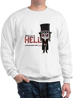 CafePress American Horror Story Chibi Papa Legba Sweatshirt