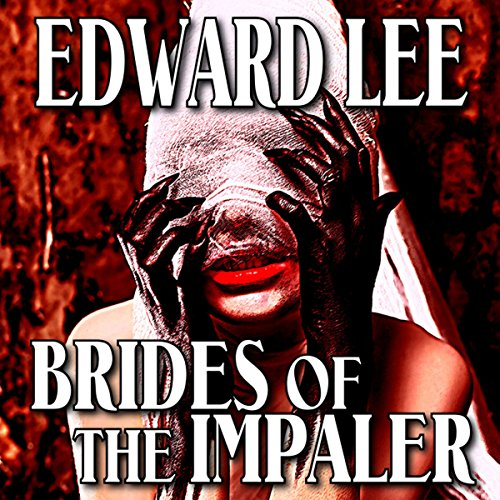 Brides of the Impaler audiobook cover art