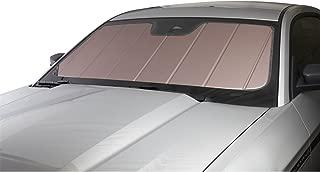 Covercraft UV11143RO Rose UVS 100 Custom Fit Sunscreen for Select Cadillac SRX Models - Laminate Material, 1 Pack