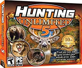 Best hunting unlimited 2011 pc game Reviews
